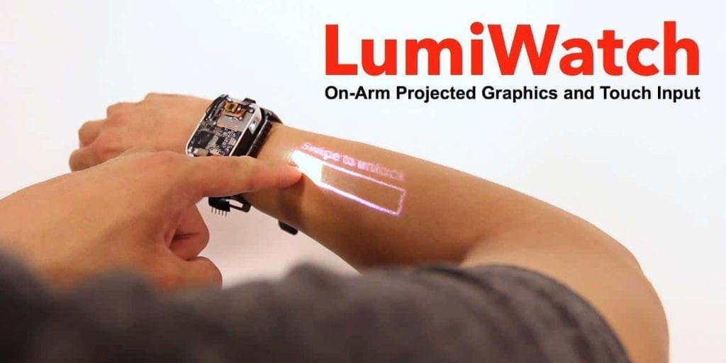 lumiwatch