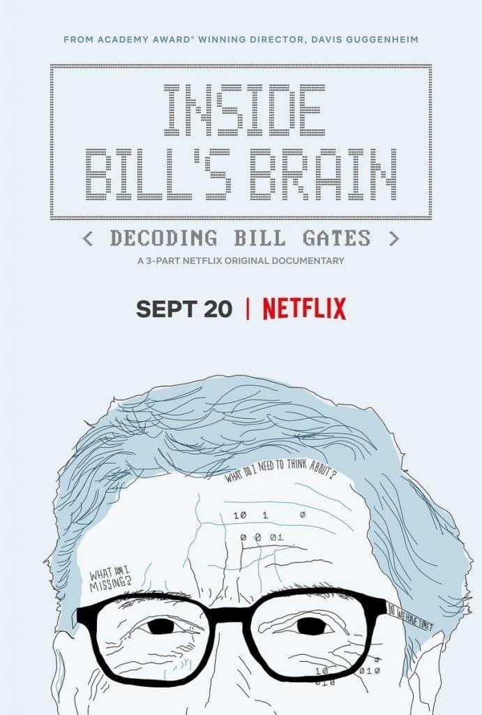 serie de Bill Gates