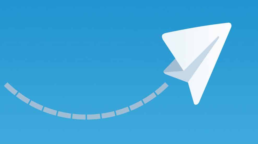 como programar mensajes en telegram 5