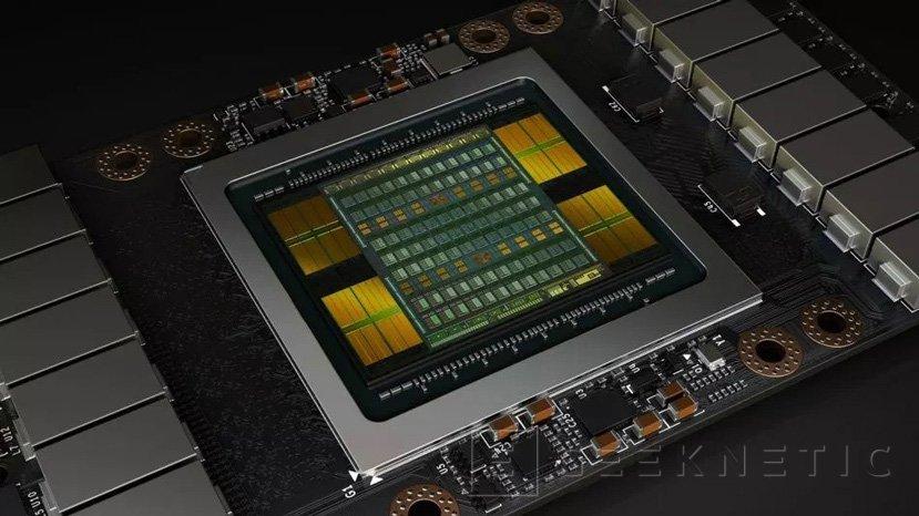 NVIDIA GeForce Ampere