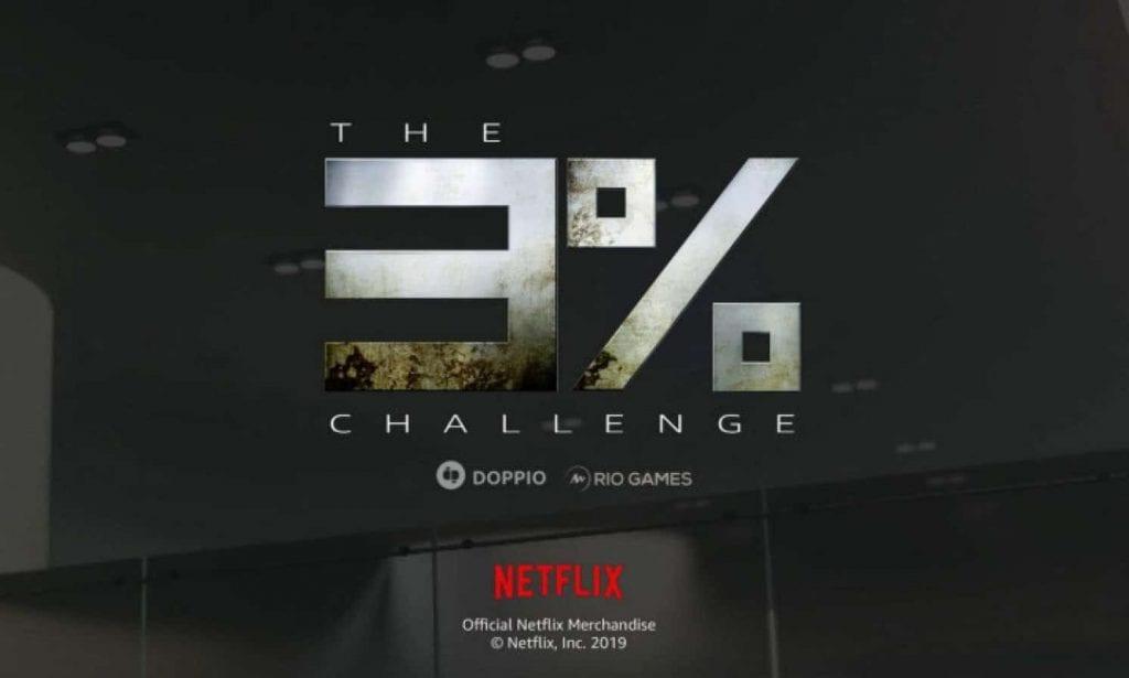 Netflix videojuego series