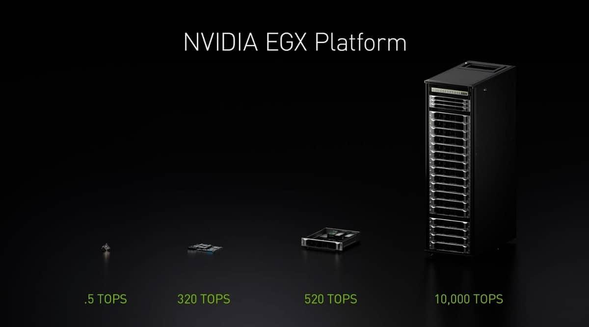 nvidia egx edge 5g