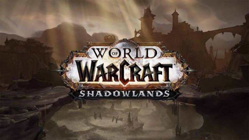 world of warcraft shadowlands todos los detalles de la nueva expansion