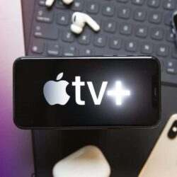 como activar los controles parentales en apple tv plus 4