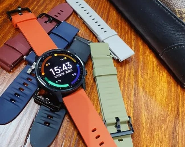 filtracion del xiaomi watch color