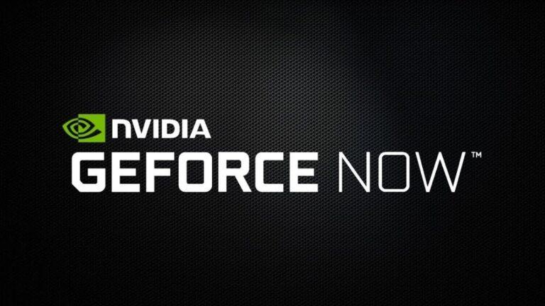 geforce now la plataforma gamer de nvidia con una tarjeta grafica virtual