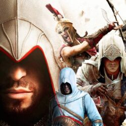 assassins creed nuevo