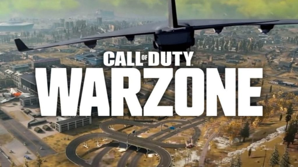 drivers nvidia call of duty warzone