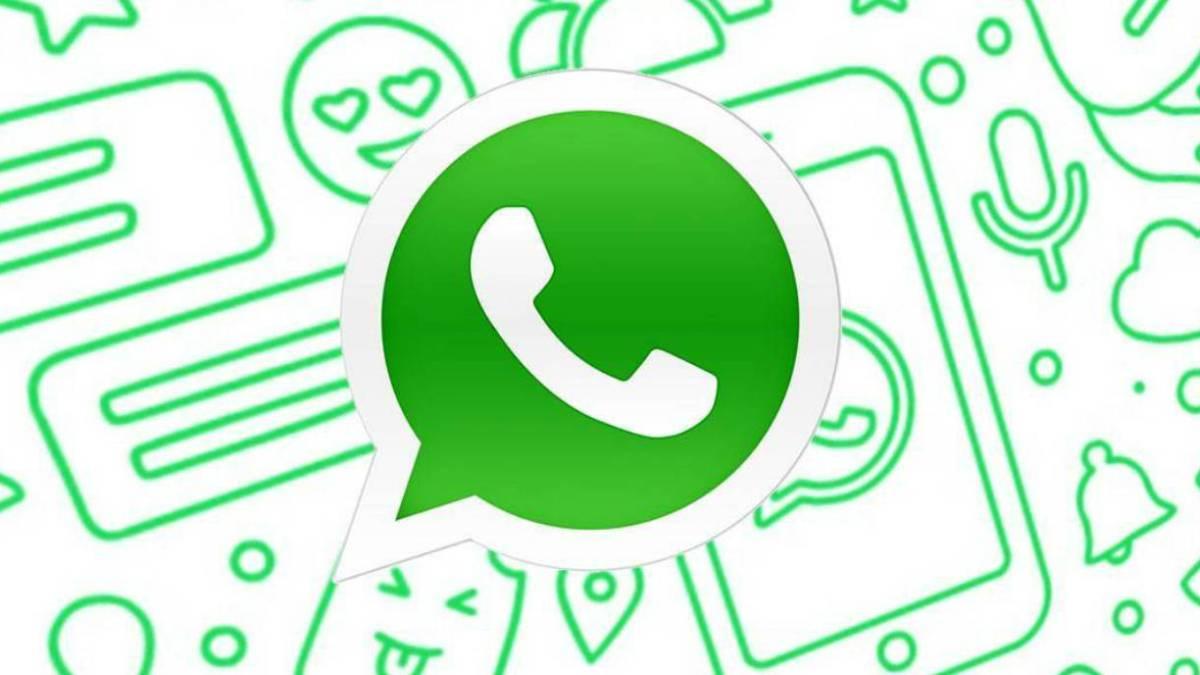 mensajes de WhatsApp de forma oculta