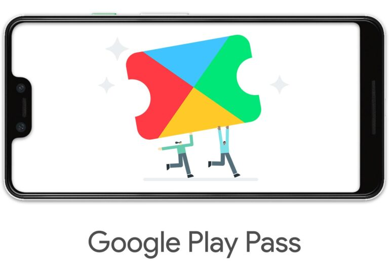 google play pass espana