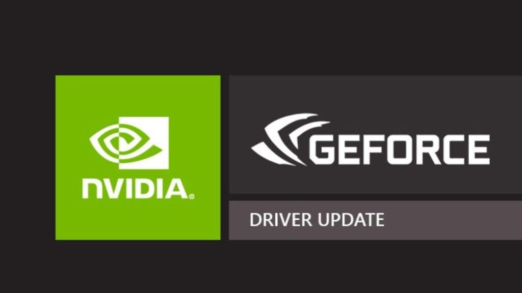 NVIDIA GeForce Driver 451.67 WHQL