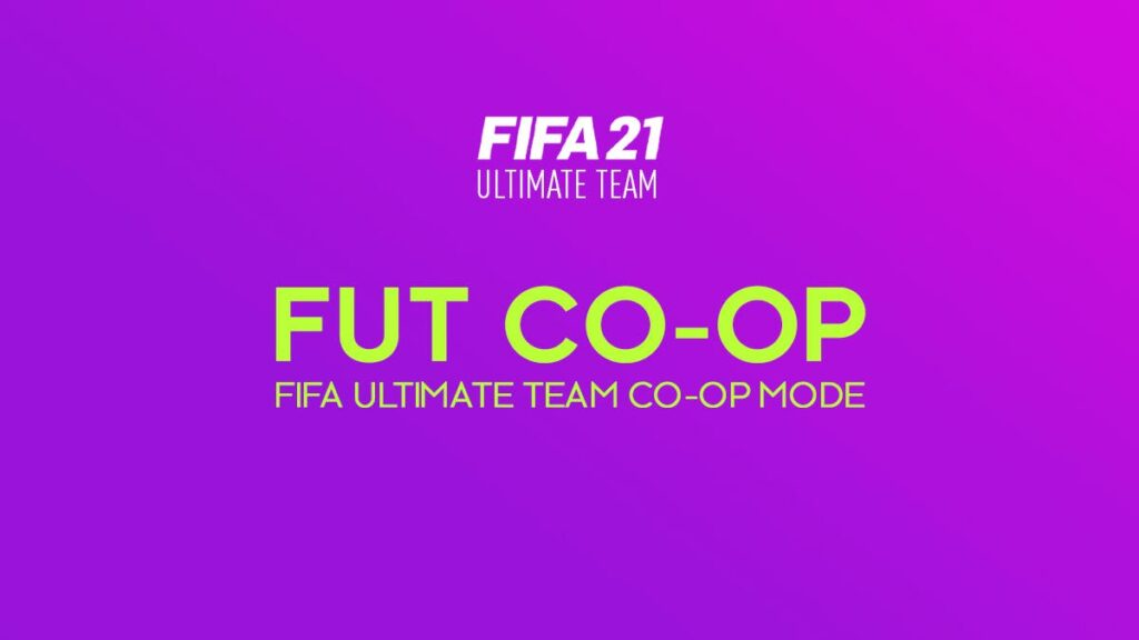 ultimate team fifa 21