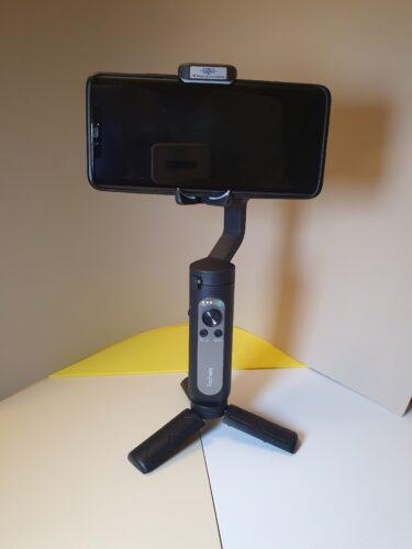 Hohem iSteady X Smartphone 1