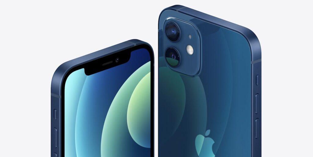 nuevo iphone 12