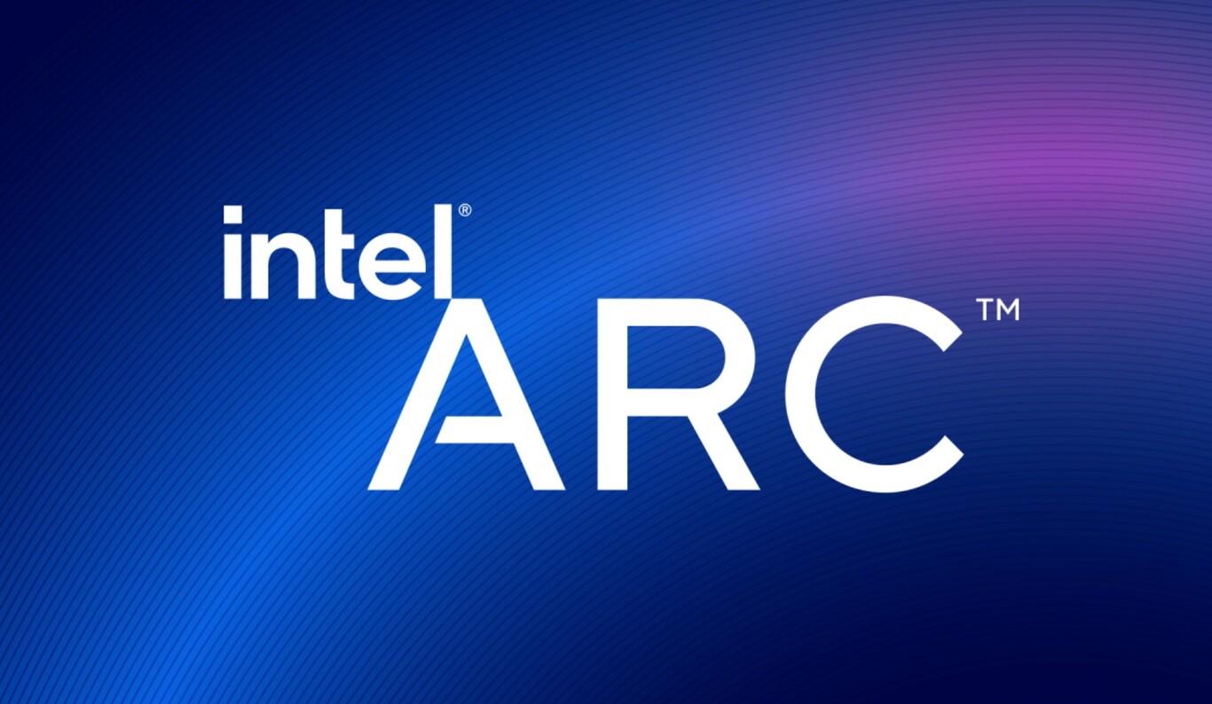 Grafica de Intel