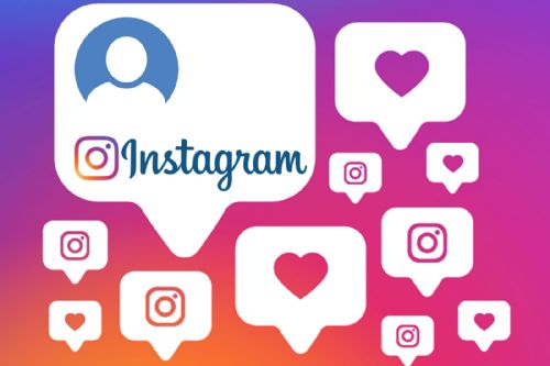 likes Instagram Stories